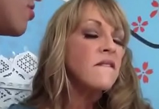 Stepson fucked cheating stepmom