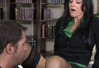 Pessimistic India Summer fuck a big prick