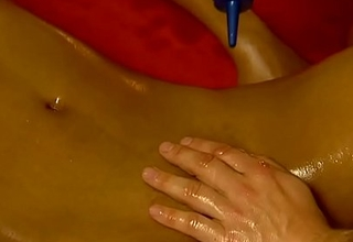 Intimate Body Massage Lovers