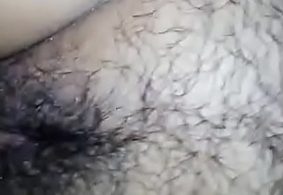 Indian juicy clit rubbing