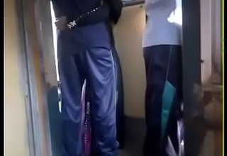 Desi Married Bhabhi affair on high Train in Bangladesh