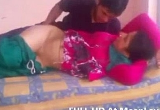 Indian Main forced overwrought his boyfriend MoanLover.com