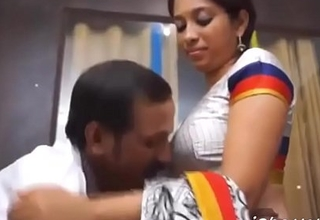 Telugu Aunty Sex With Office Mace Hot